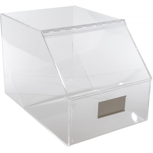 Bulk Food & Candy Bins