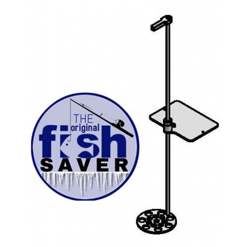 "The Original Fish Saver 10""Auger"
