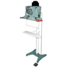 Vertical Foot Type Double Sealer