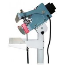 Foot Sealer For Adjustable Angle