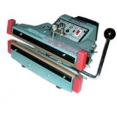 Tabletop Hand-Press Double Impulse Sealers