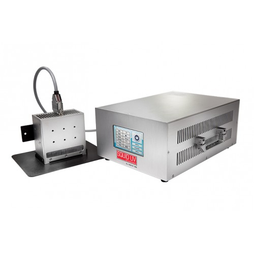 Squid UV LED Curing System